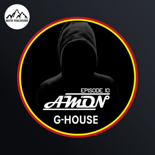 "Master Peaks Records pres. The Global ""Guest Mix"" Session #10 by Amön (BE)"