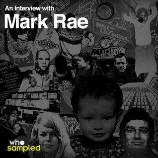 Mark Rae (Rae & Christian) interviewed for WhoSampled