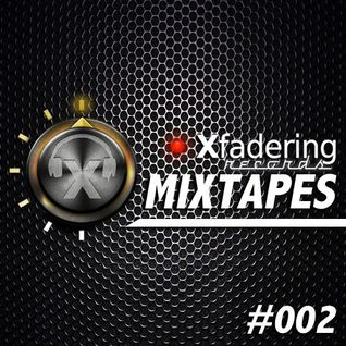 Murmullo Podcast #2 (Mixtape for Xfadering.com)