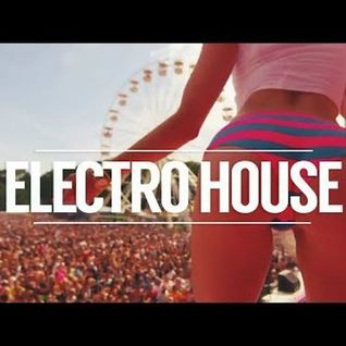 Mix House & Electro House Mayo 2016 by ADNBeats