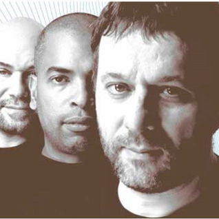 Body & SOUL - Francois K, Joe Claussell, Danny Krivit @ (Napoli-Italy) 2002