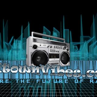 DJ REK CHITOWNVIBES MIX FOR OCTOBER 10.12.014