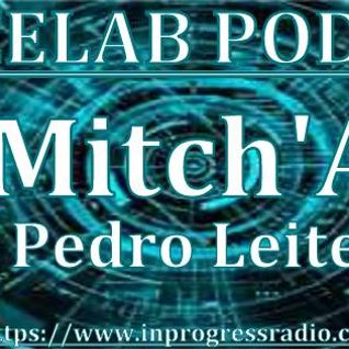 Mitch' A. - SpaceLab Podcast #015 - In Progress Radio - 12-07-2015