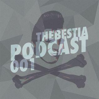 THEBESTIA.COM PODCAST 001 - N.M.E