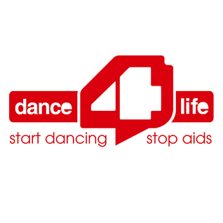 Dance4Life Radio presents Robbie Taylor
