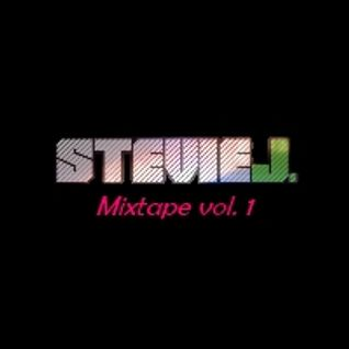 Mixtape Volume 1 on 31th August, 2012