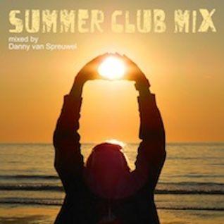 Summer Club Mix