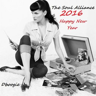 The Soul Alliance: Vinyl Alliance Vol.12 (Hangover Cure Guarantee)