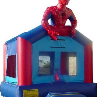 30 Minutes of Spiderman House