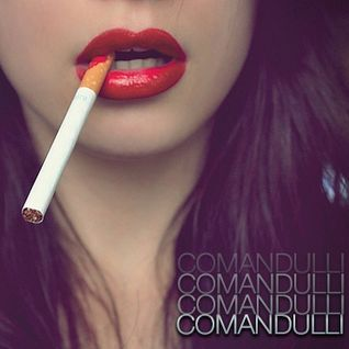 Comandulli - Special Set Session February 2014
