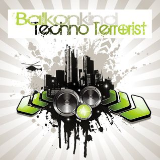 Balkonkind - my Birthday Gift to you - Liebe-Licht & Techno