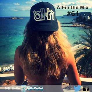 All-in the Mix on Morebass #61