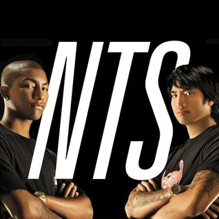 NTS - 10/04/13 (NEPTUNES SPECIAL)