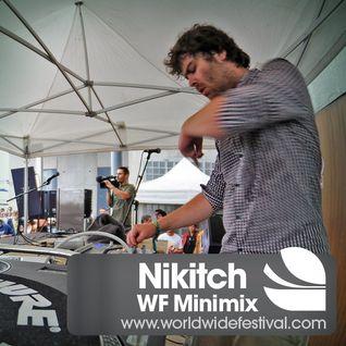 WF Minimix // Nikitch