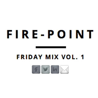 Fire-Point Mix Volume 1