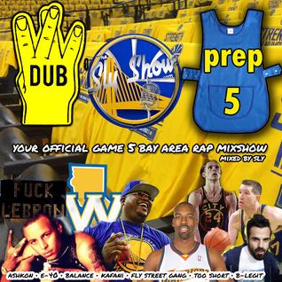 (Dub Prep 5: Mixed By Sly) Ashkon, Mac Dre, Beeda Weeda, E-40, Balance, IAMSU (TheSlyShow.com)