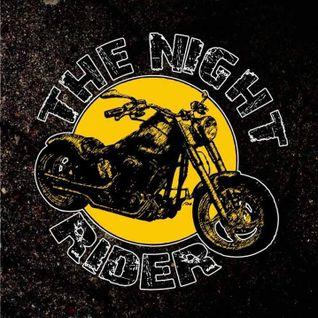 The Night Rider 11-11-2016