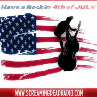 Hot Rod Saturday Night - Show 124 - 06-29-13 (Independence Day Special)