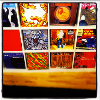 Digital-Crates The Naughties Mixtape Volume 2