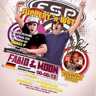 Fabio & Moon ESP Promo Mix by DJ CraigP