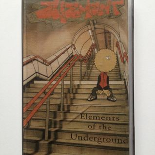 DJ Element: Elements of the Underground - Side One