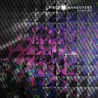 miro - saturday afternoon - Field Maneuvers festival 2015 - mindmusic-audio