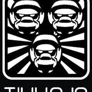 To-Sha & Slammin - Tjuun In Radio Show 14.06.2013