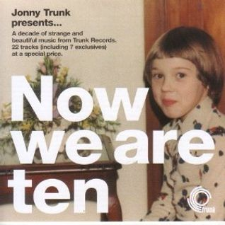 Eight - Trunk Records