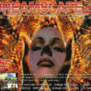 Dj Hype Dreamscape 22 1996