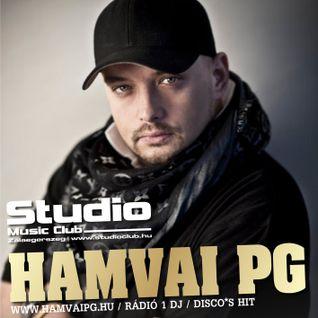 Hamvai PG@Studio 2011.11.18. Part2.