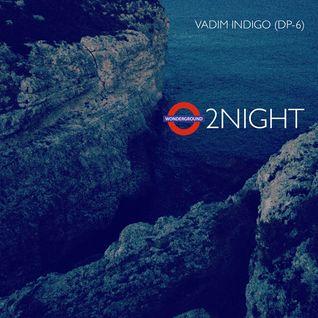 adim Indigo (DP-6) - Wonderground 2NIGHT