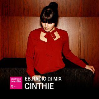 DJ MIX: CINTHIE