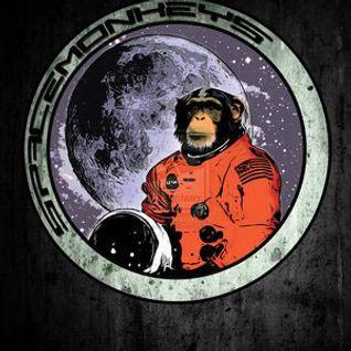 watchoo talkin''bout space rocker ?