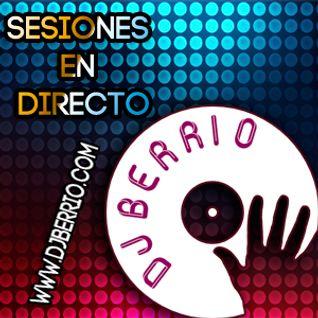 Programa Tardes de Locura - Dj Berrio, Bonita, Dj Arp