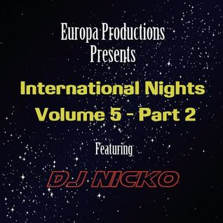 International Nights Volume 5: Part 2