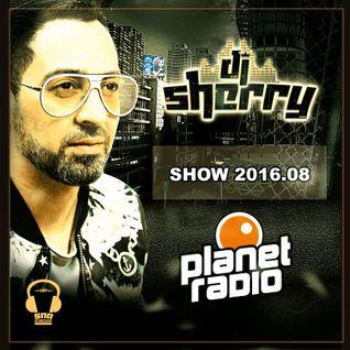 Dj Sherry Show 2016.08