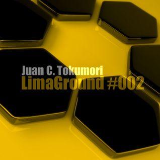 Juan C. Tokumori - LimaGround #002