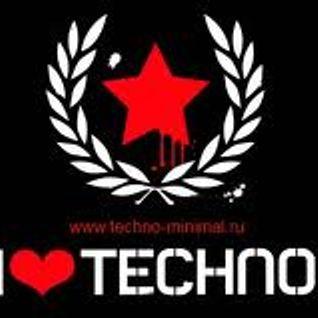MinimalMarcus X-Mas Special Part 2  TechnoTech