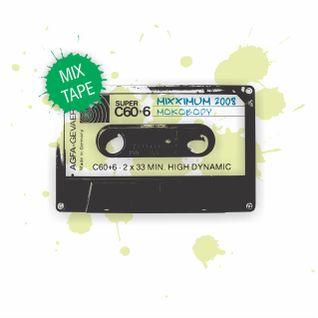 Mokobody - Mixximum 2008