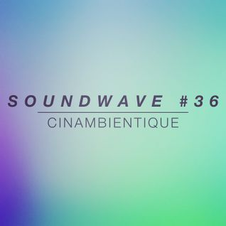 SOUNDWAVE #36