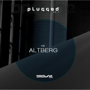 #2 plugged! radio w/ Altberg
