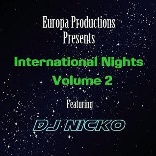 International Nights Volume 2