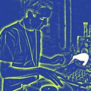 KRPT - Mixmission August 2014