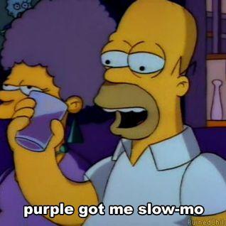 Slow mo jams