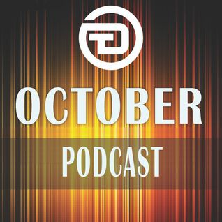 Duestro - October 2012 Podcast