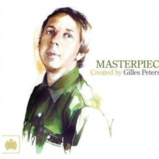 Gilles Peterson Worldwide Vol.5 No.1 // Ross Allen x Gilles P interview