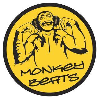 Stu Morton's Monkey Beats March 2010 Mix