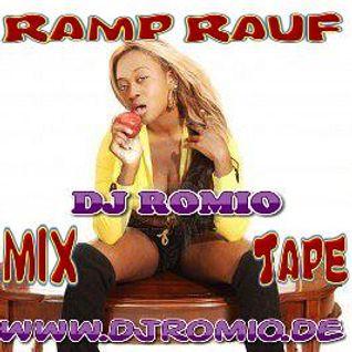 RAMP RUFF