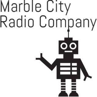 Marble City Radio Company, 10 May 2016