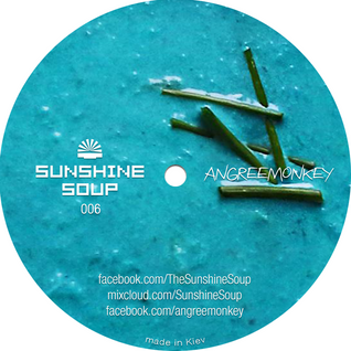 Sunshine Soup 006 - Angreemonkey